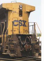CSX-Spartanburg