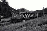 CN 5515 E/B