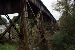 Fishing Creek (or Campbell Ave.) trestle