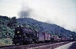 PRR 4615, I-1SA, 1953