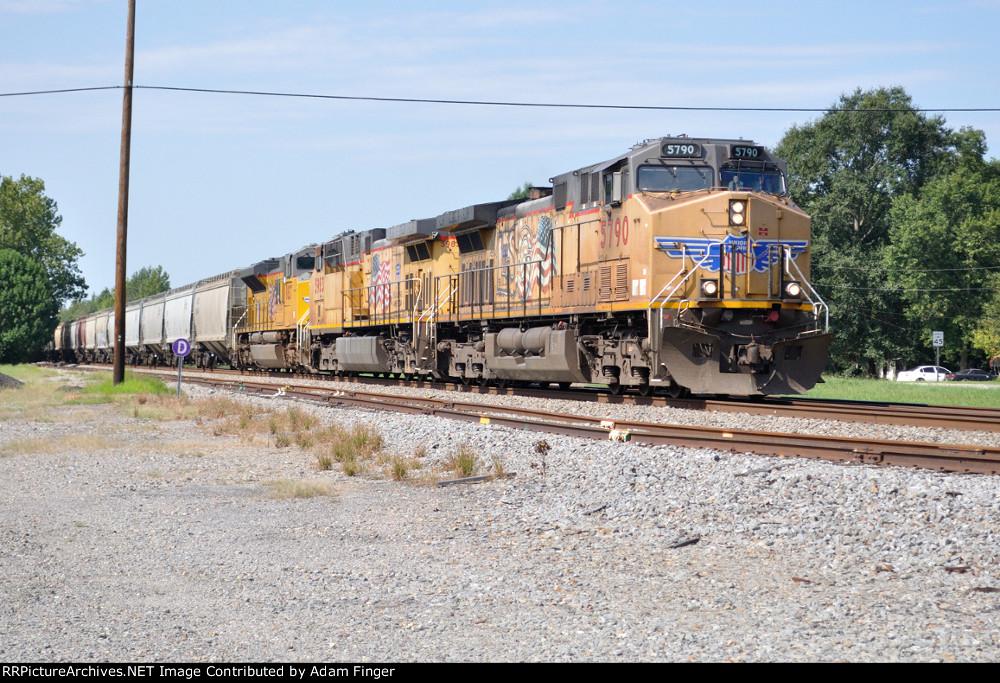UP 5790
