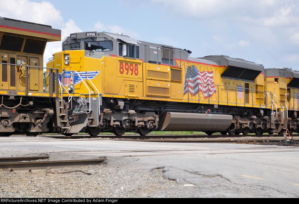 UP 8998
