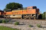 BNSF 8481