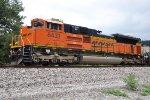 BNSF 8433
