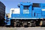 GMTX 2269
