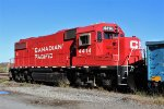 Canadian Pacific GP38-2 4414