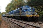 The Feuneral Train