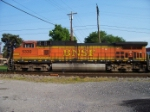 BNSF 5330