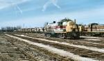 Erie Lackawanna RS3 #1052