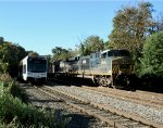 PRLX 668 and NJT 3505