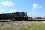 NS 314 meets CN A488