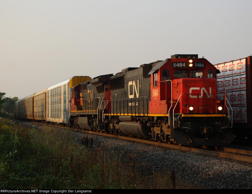 CN 5484 M35791-13