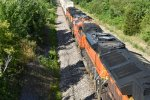 BNSF 8460 Roster.