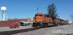 BNSF 3781