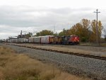 CN 2893 and UP 6200