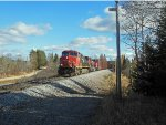 CN 2718 and CN 5335