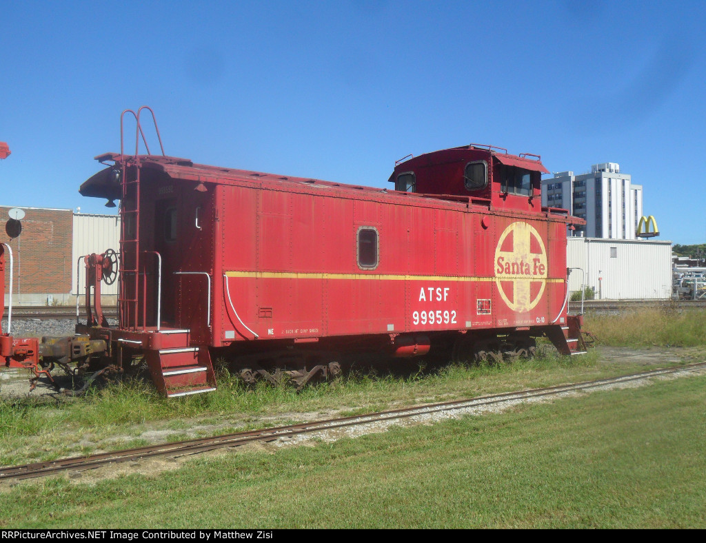 ATSF 999592