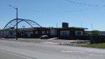 Atchison Santa Fe Depot