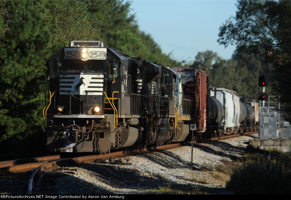 NS 355