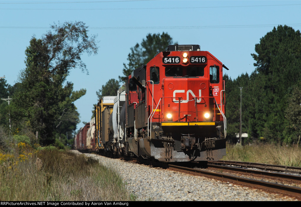 CN A488