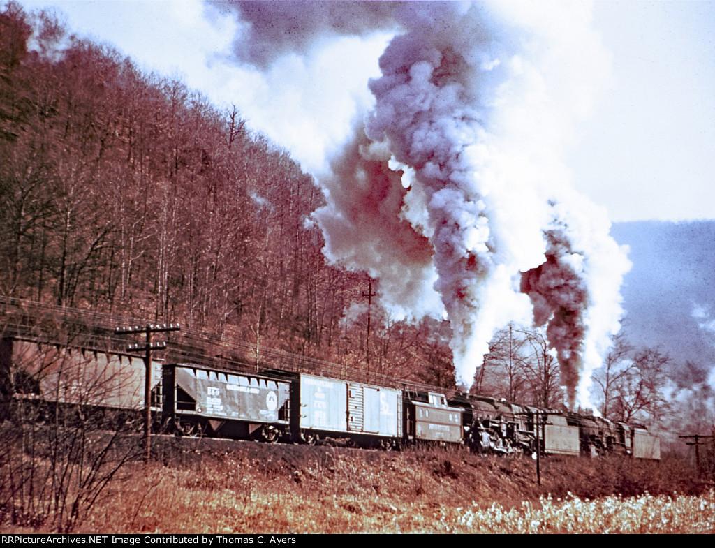 PRR 4231, I-1SA, c. 1955
