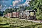 KCS Gulfport - Hattiesburg Local 100