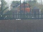 BNSF 2786 GP39-2