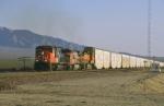CN 5640 East