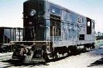 PRR 8337, FS-12M, c. 1967