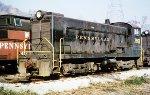 PRR 7961, BS-10A, c. 1967