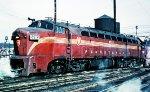 PRR 5783, BP-20, c. 1953