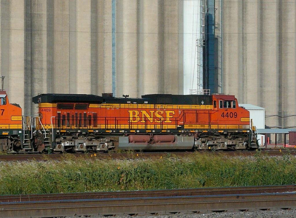 BNSF 4409