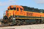 BNSF 2135 nee Frisco