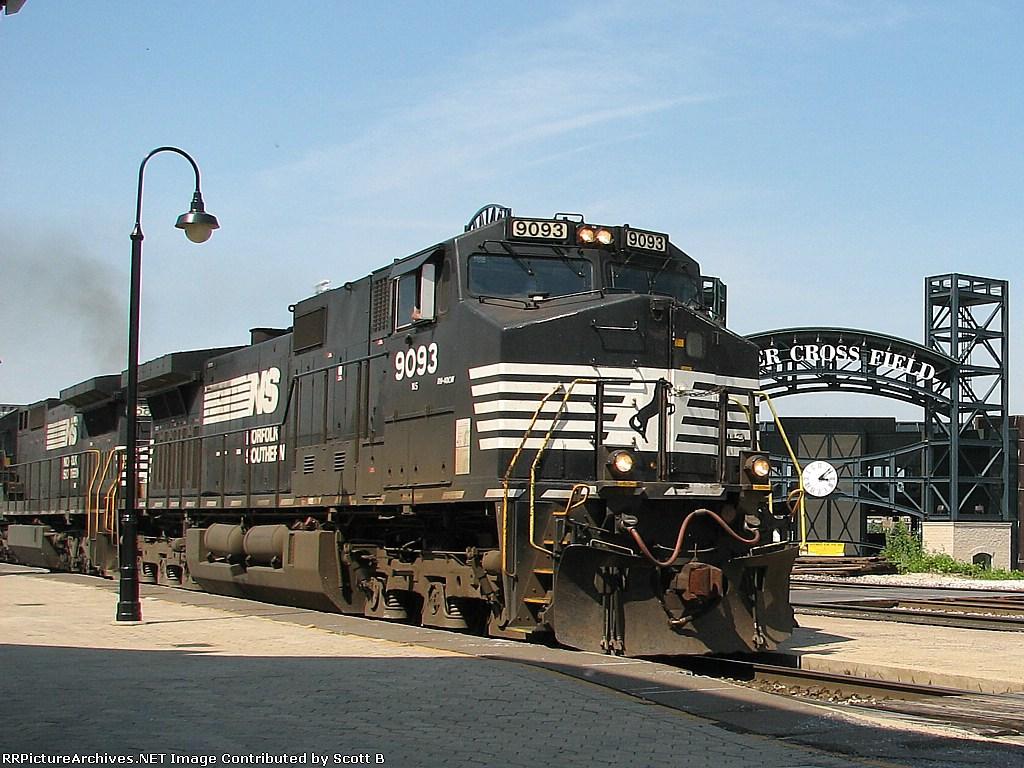 NS 9093