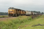 NB UP freight