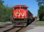 CN 5721 West