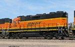 BNSF 2390
