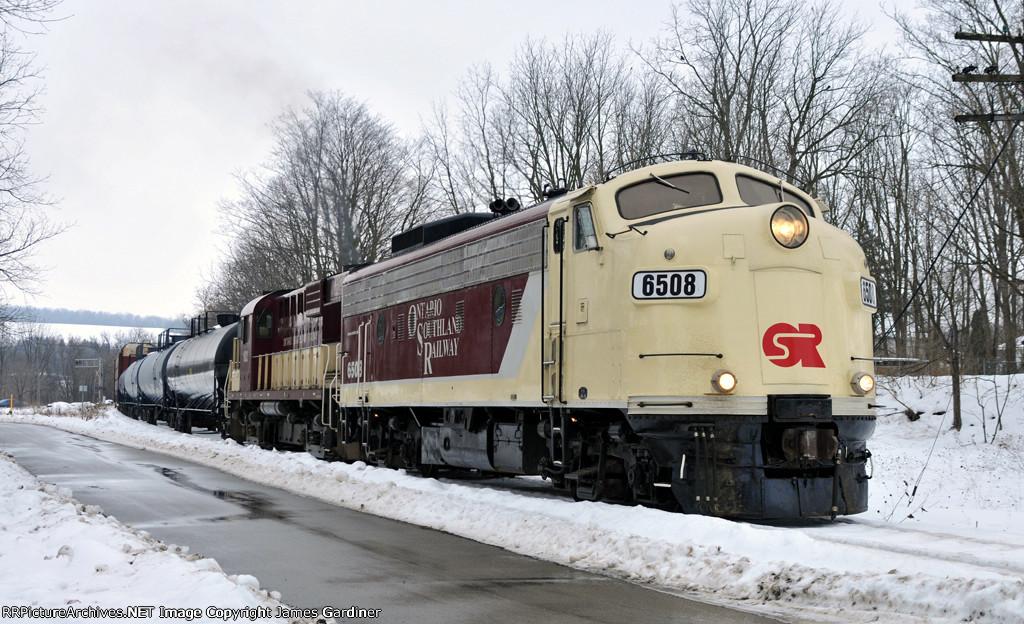 OSRX 6508