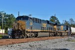 CSX 956 and 929   Q491