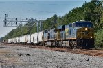 CSX 788 and 10