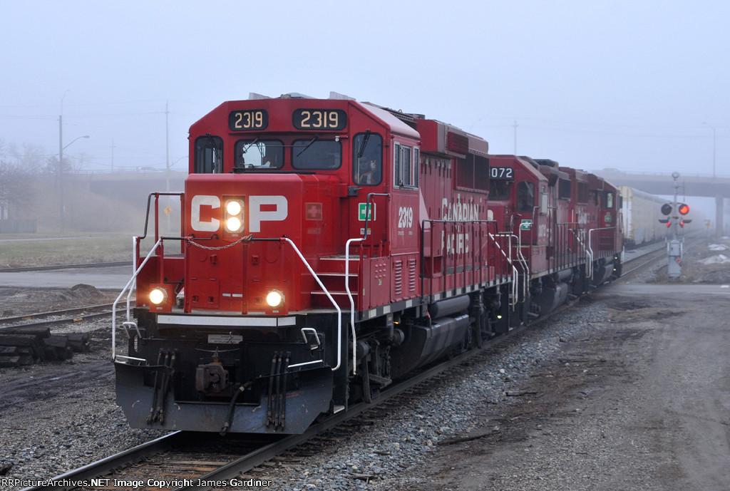 CP T99