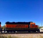 BNSF 2588