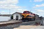 KCS 4610 West