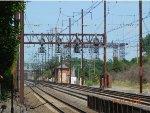 Pennsylvania Railroad Signals