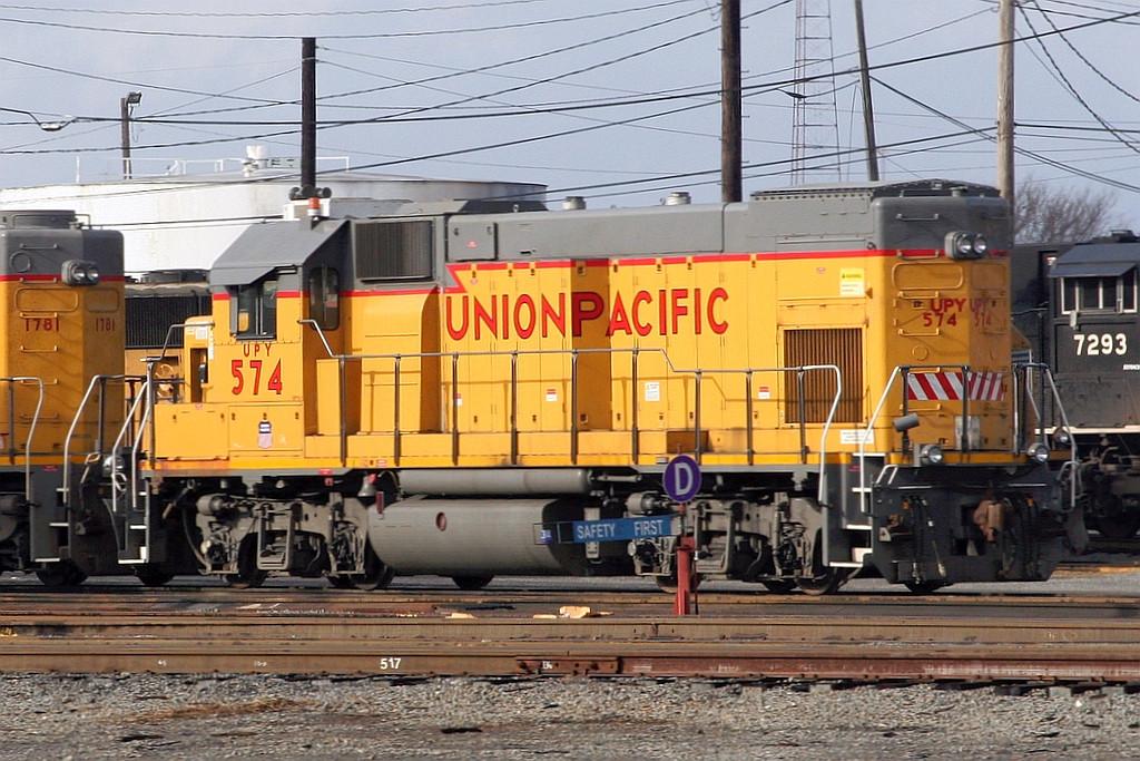 UPY 574