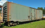 BCOL 993311 MOW Power Car Boxcar