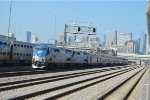 The Southwest Chief