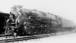 CO 4-8-4 #601 - Chesapeake & Ohio