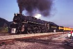CO 4-8-4 #614 - Chesapeake & Ohio