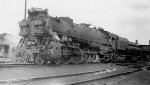 CO 4-8-2 #549 - Chesapeake & Ohio
